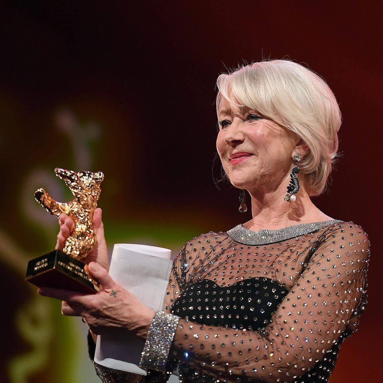 Iráni film nyerte a Berlinale fődíját
